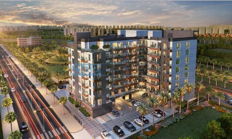 Apartment for Sale in Azizi Berton