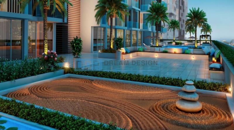 Mohammad Bin Rashid City for 670000