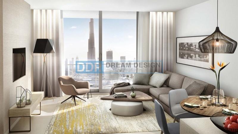 Downtown Dubai for 3100000