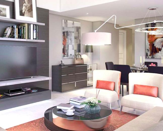 Apartment for Sale in Golf Vita