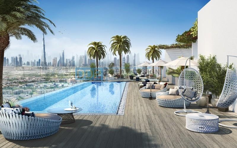 Dubai Healthcare City for 2100000