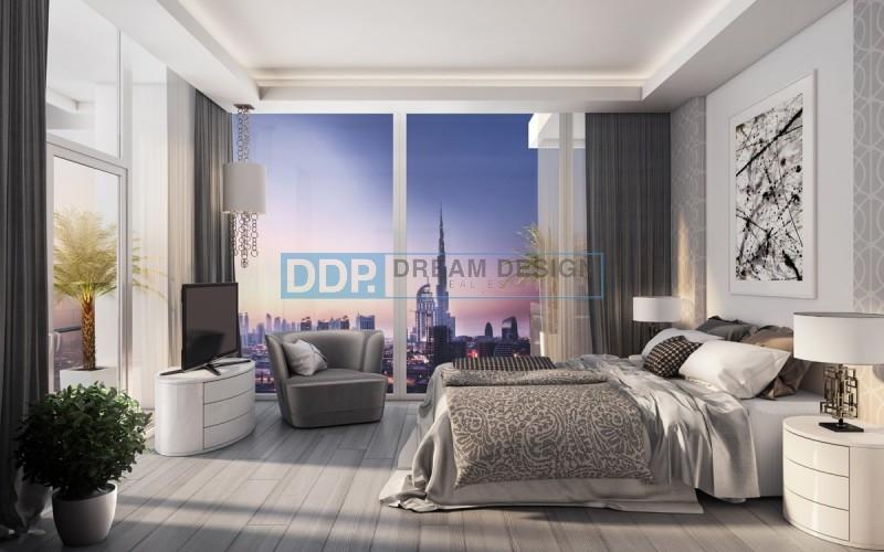 Apartment for Sale in AZIZI Farhad