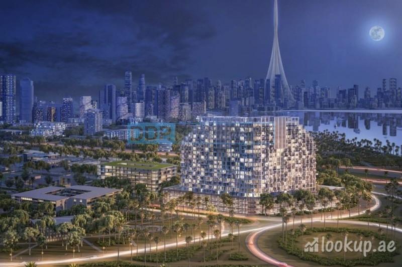 Dubai Healthcare City for 580000