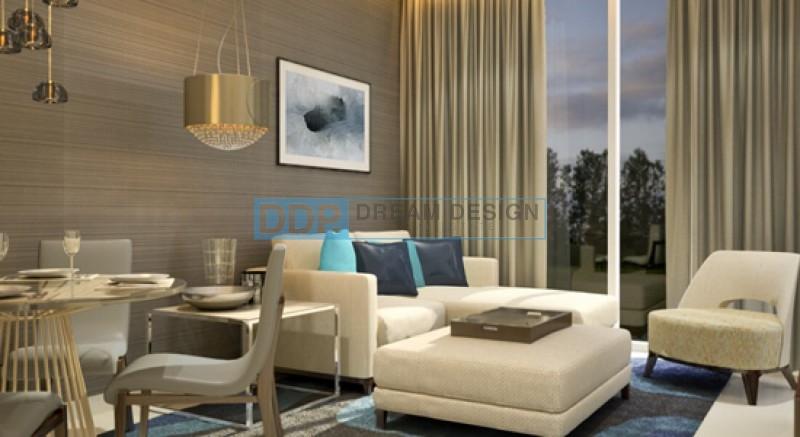 Apartment for Sale in DAMAC Maison Majestine
