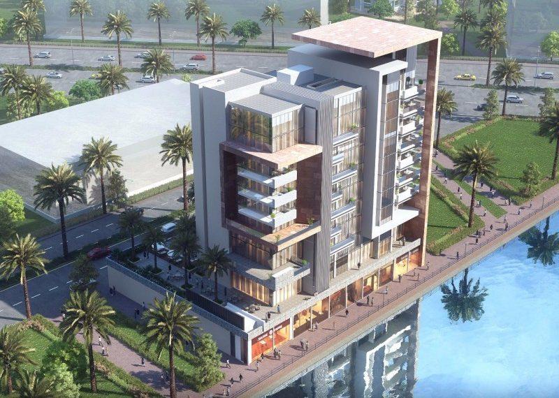 Apartment for Sale in AZIZI Riviera 1