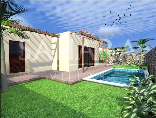 Villa for Sale in Avencia