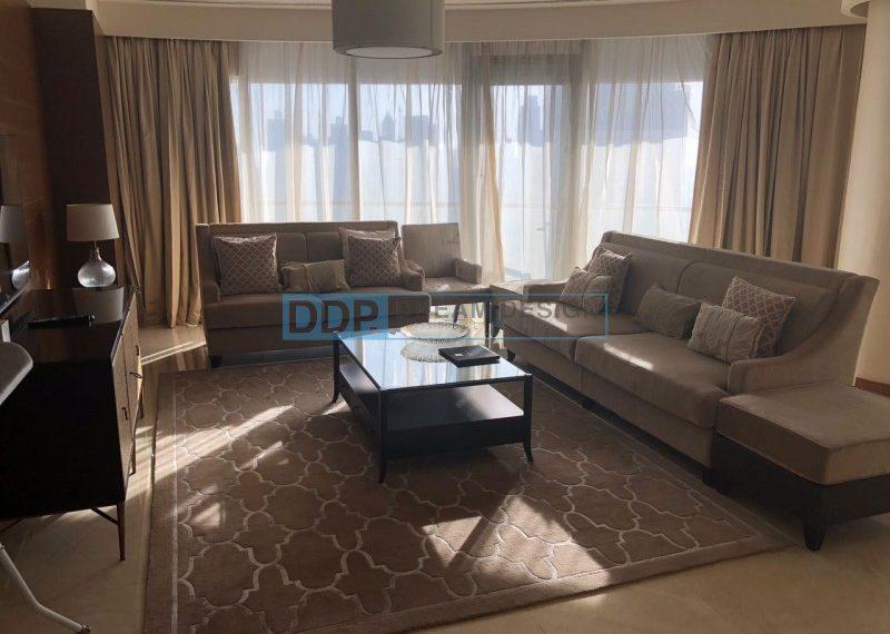 Downtown Dubai for 440000