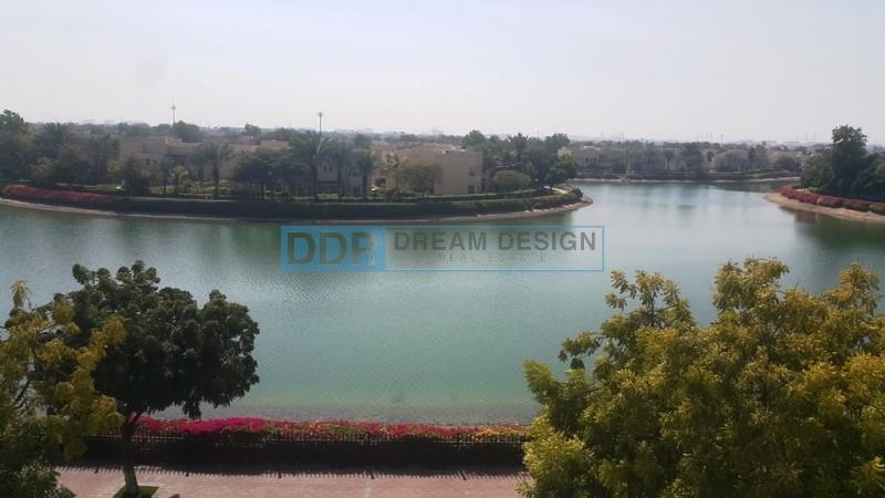 Villa for Rent in Emirate Hills Villas