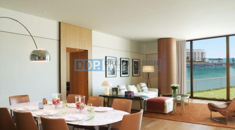 Apartment for Sale in Bulgari Resort & Residences