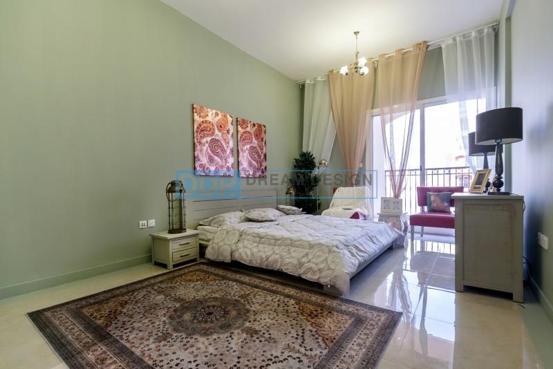 Jumeirah Village Circle for 829549