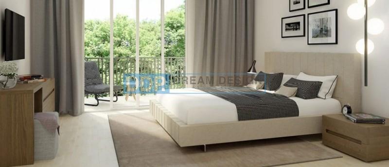 Apartment for Sale in Hayat Boulevard