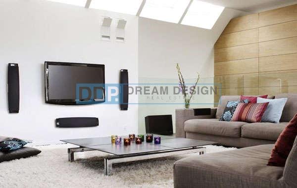 Apartment for Sale in Se7En Residences