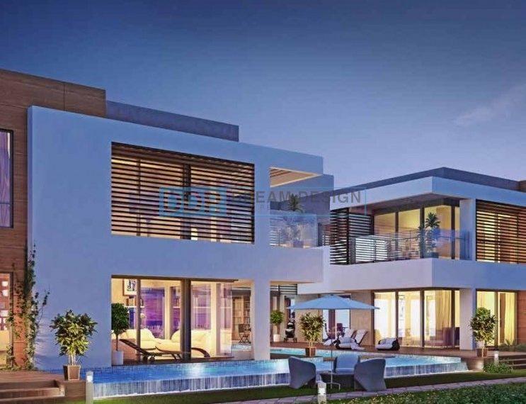 Villa for Sale in The Hartland Villas