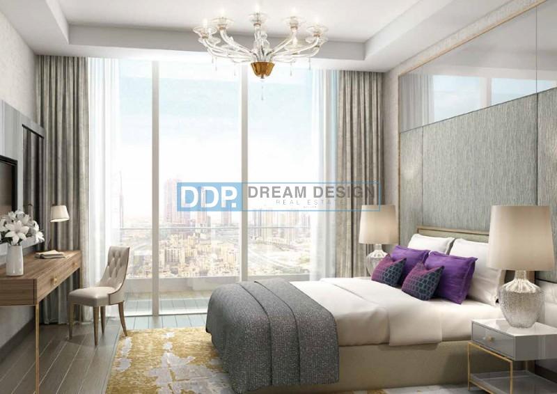 Downtown Dubai for 3259164
