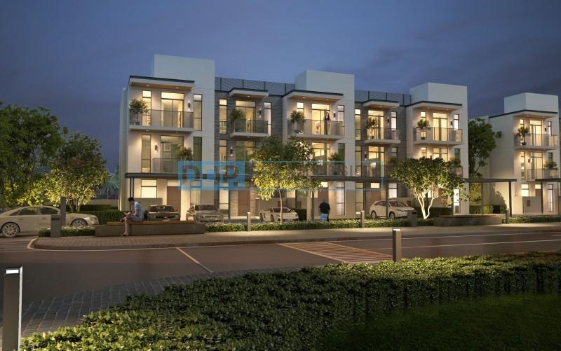 Mohammad Bin Rashid City for 5601363