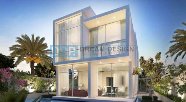 Villa for Sale in Sahara Villas