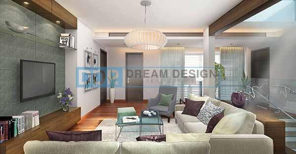 Villa for Sale in Sobha Hartland